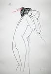 Hommage an Amedeo Modigliani II