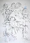 Hommage an Peter Paul Rubens I