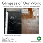 Glimpses of Our World