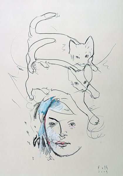 Katzenkopf