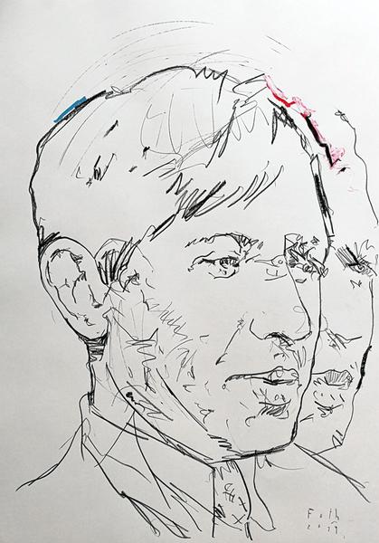 Chaim Soutine, Januar II