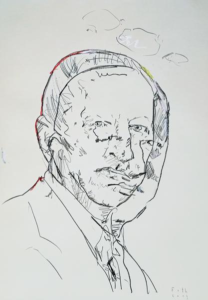 Leon Kroll I