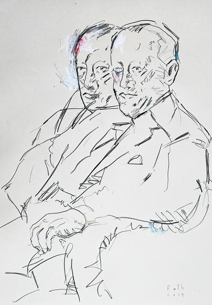 Leon Kroll II