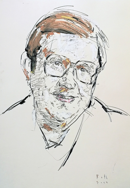 Studie zu Gerd Baltus II