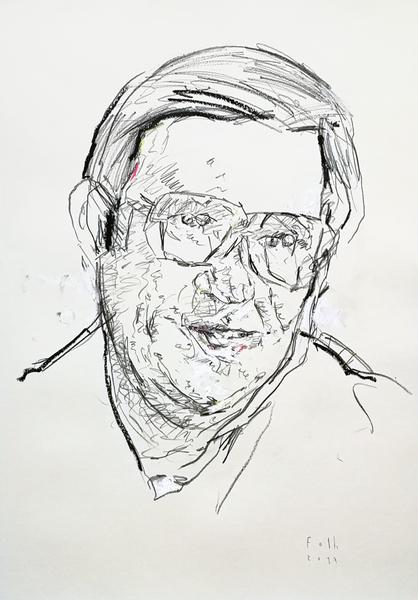 Studie zu Gerd Baltus V