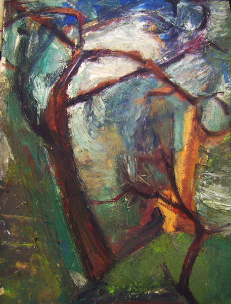 Obstbäume  4