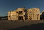 Piazza Unità d'Italia , Triest
