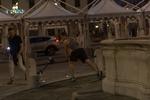Night Stretcher (Triest)