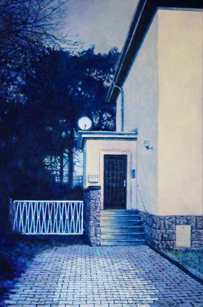 Vor-der-Tür