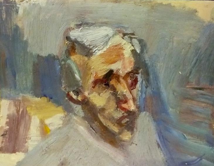 Porträt H