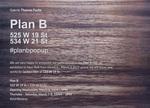 Plan B, 06.-09.03.2019, Galerie Thomas Fuchs
