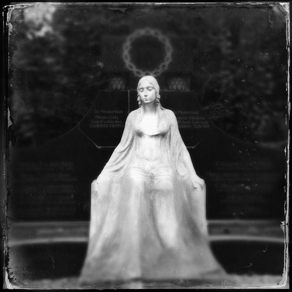 graveyard beauty #5