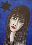 israel paintings female art