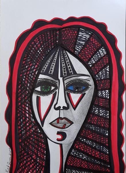 art israel mirit ben-nun painter
