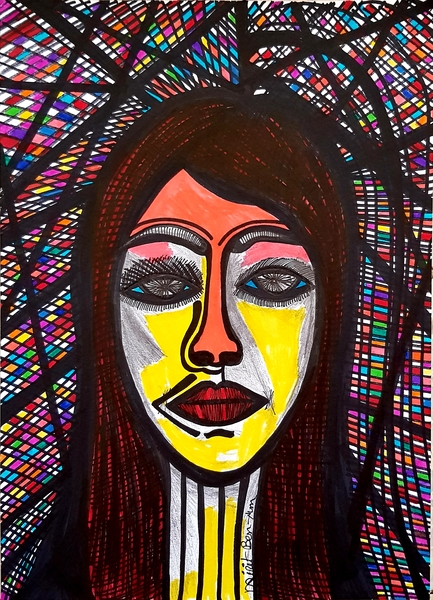 painters israel art mirit ben-nun