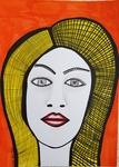 female art israel mirit ben-nun