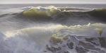 Nordseebrandung