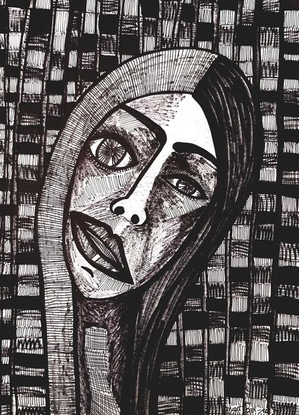 jewish female contemporary artist mirit ben nun