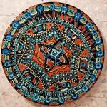 mandala paintings mirit ben nun israeli artist