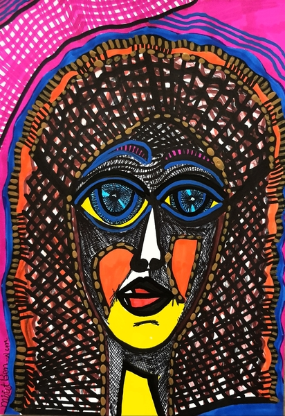 self portraits women art mirit ben nun israel