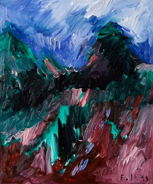 Lippischer Wald IV
