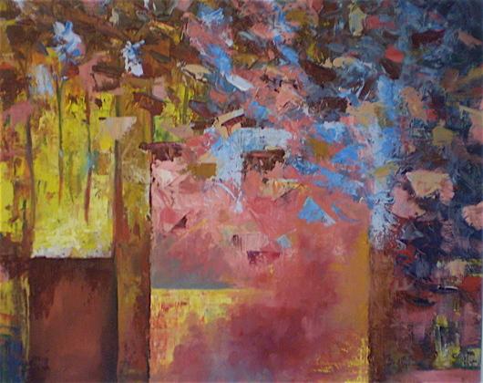 """""""November"""". abstract."""
