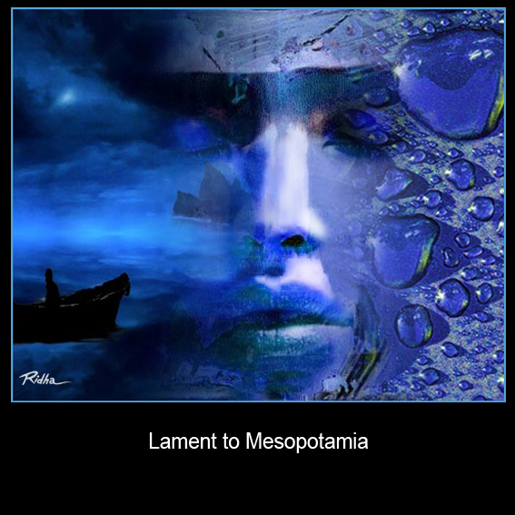 Lament to Mesopotamia