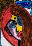 israeli painter jewish female art paintings