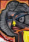 jewish israeli women contemporary artist mirit ben nun