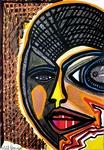 israeli jewish women paintings mirit ben nun modern art