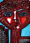 israeli jewish painter mirit ben nun artist