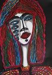 jewish painter mirit ben nun israeli modern art