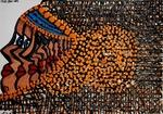 jewis israeli painter mirit ben nun modern art