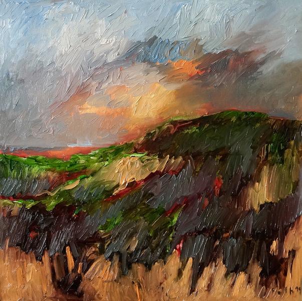Monte Verità II