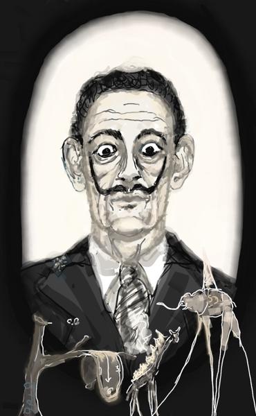 El Divino Dalí