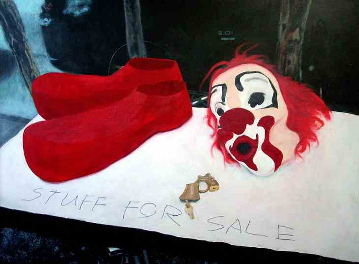 Stuff for Sale