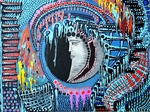 israel artists painters mirit ben nun modrn contemporary art