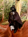Darth Vader Right Hand of the Emperor
