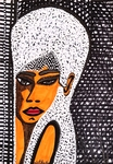 For sale modern art from Israel Mirit Ben-Nun
