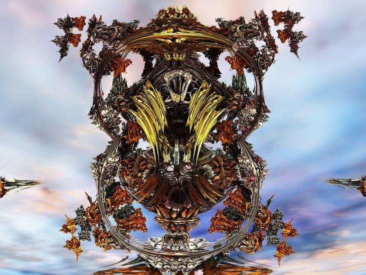 shield of the sky godness
