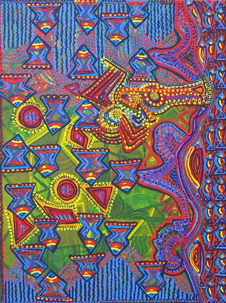 Pintores israelies venta obras de arte Israel Mirit Ben-Nun