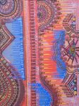 Obras de arte pintores desde Israel artista israeli