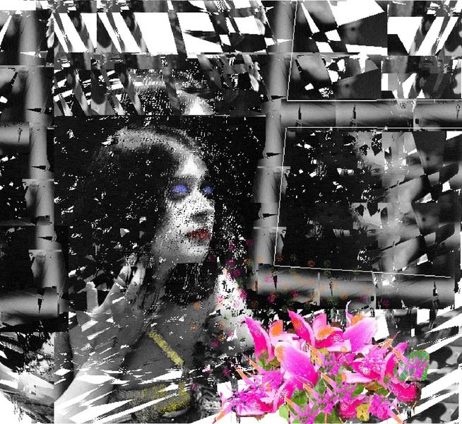 Les fleurettes