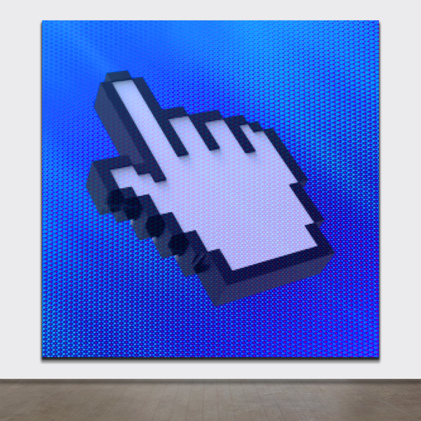Re: ANDREW CAMPBELL: ARTIST STUDIES: ART STUDIO PROTOTYPES: #103