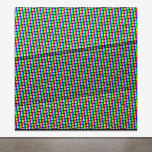 Re: ANDREW CAMPBELL: ARTIST STUDIES: ART STUDIO PROTOTYPES: #043