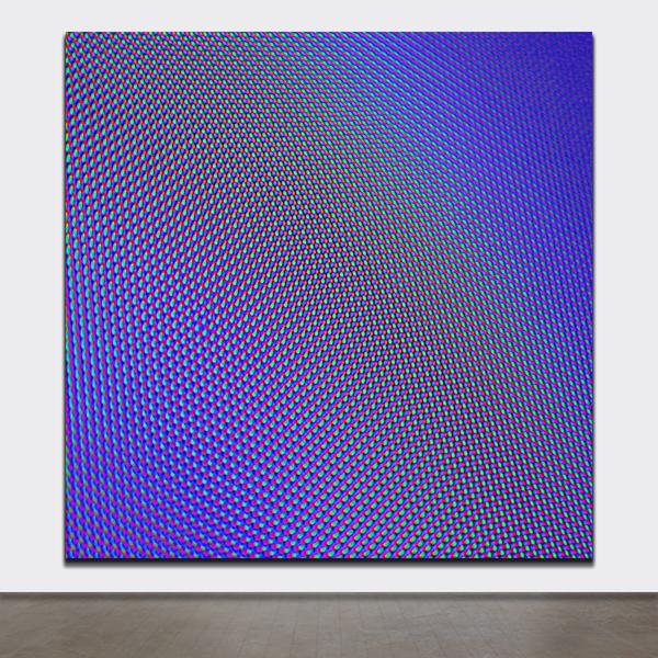 Re: ANDREW CAMPBELL: ARTIST STUDIES: ART STUDIO PROTOTYPES: #053