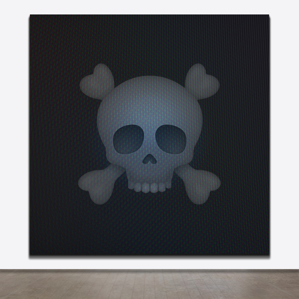 Re: ANDREW CAMPBELL: ARTIST STUDIES: ART STUDIO PROTOTYPES: #060