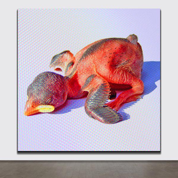 Re: ANDREW CAMPBELL: ARTIST STUDIES: ART STUDIO PROTOTYPES: #X25