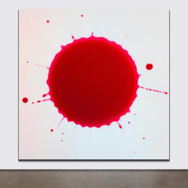 Re: ANDREW CAMPBELL: ARTIST STUDIES: ART STUDIO PROTOTYPES: #002