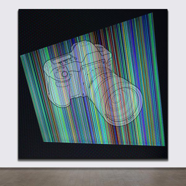 Re: ANDREW CAMPBELL: ARTIST STUDIES: ART STUDIO PROTOTYPES: #023